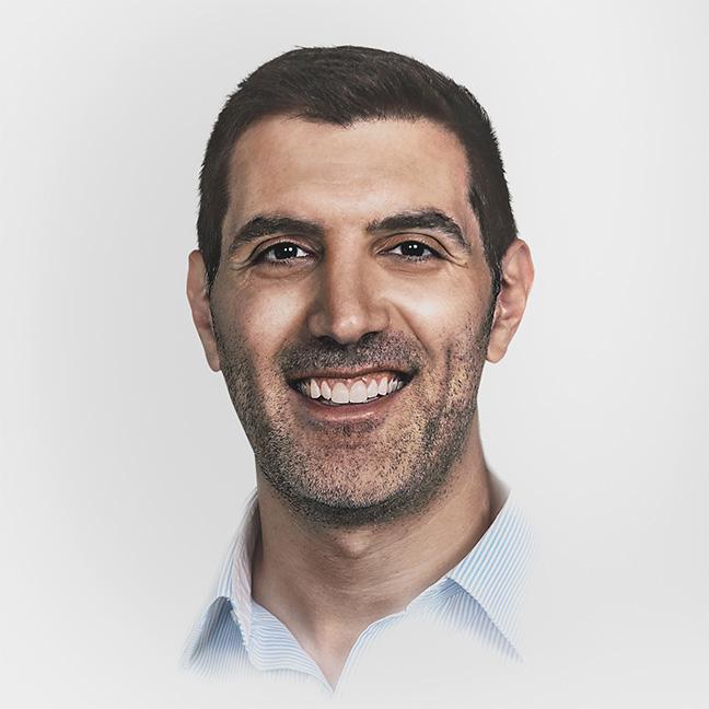 Nathan Johnson, Entrepreneur, Business & Technology Consultant